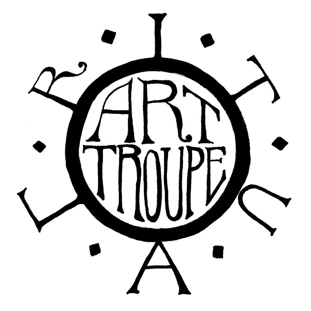 Ritual Art Troupe logo